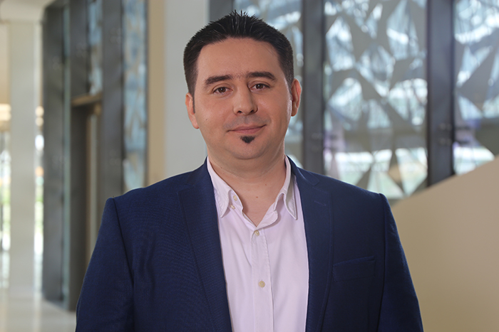 Vahid Suljic