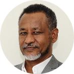 Dr. Ibrahim Zain